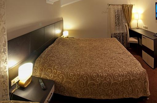 Модерн гостиницы ярославль